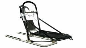 SIGMA dog sled